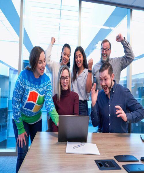 همکاری آنلاین